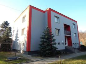 Revitalizace bytového domu – Dolní ulice, Frenštát p/R