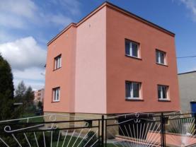 Paskov – renovace fasády