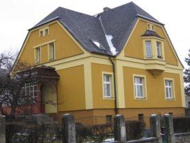 Zateplení historické budovy ve Štramberku – zateplovací systém STO