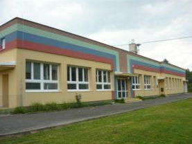 Mateřská školka Kujavy