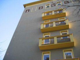 Ostrava Poruba – panelový dům