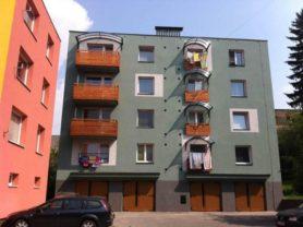 Revitalizace bytového domu – Podkopčí 462, Frenštát p/R
