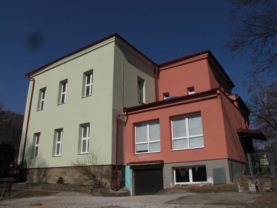 Mateřská školka – Rožnov pod Radhoštěm
